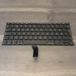 Varaosanäppäimistö MacBook...