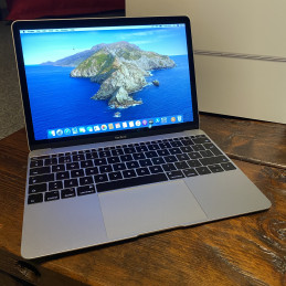 "Apple MacBook 12"" (8/256..."