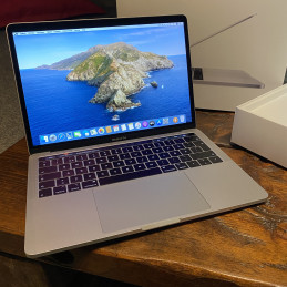 "Apple MacBook Pro 13"" Touch..."