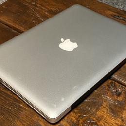 """Apple MacBook Air 13"""" (4/128 GB SSD, 2013)"""