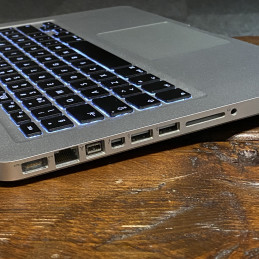 "Apple MacBook 12"" Rose Gold (Retina, 8/500 GB)"