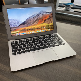 "MacBook Air 11"" (i5, 4/128..."