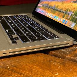 "Apple MacBook Pro 13"" Retina (8/128 GB SSD, 2014)"