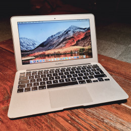 "Apple MacBook Air 11"" (i5,..."