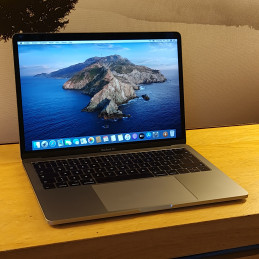 "Apple MacBook Pro 13""..."