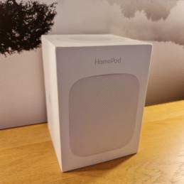Apple HomePod, valkoinen