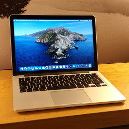 Apple MacBook Pro Retina...