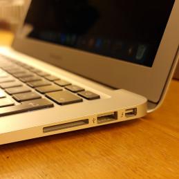 "Apple MacBook Pro 13"" (i5 2,5 GHz, 4/750 GB SSD, 2012)"