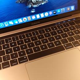 "Apple MacBook Air 13"" (8/256 GB, 2013)"