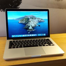 """MacBook Air 11"""" (1,4 GHz, 2/128 GB SSD)"""