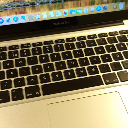 """Apple MacBook Air 13"""" (i5 1,8 GHz, Mid 2012)"""