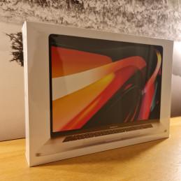 "Apple MacBook Pro 16"" Touch..."