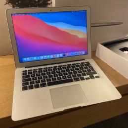 "Apple MacBook Air 13"" (8 GB..."