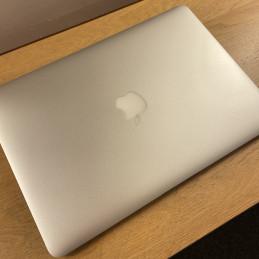 """Apple MacBook Pro Retina 15"""" (i7, 8/256 GB SSD, 2013)"""