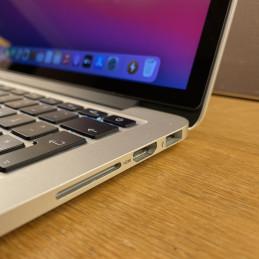 "Apple MacBook Pro 13"" Touch Bar 8/128 GB, 2017"