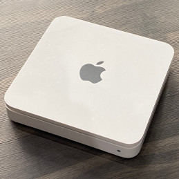Apple AirPort Time Capsule...