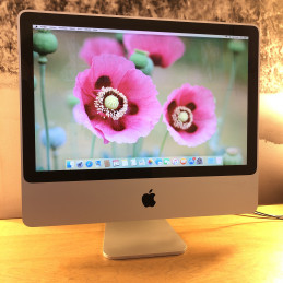 "Apple iMac 20"" (2,4 GHz,..."