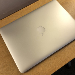"Apple MacBook Air 13"" (i5, 4/128 GB, 2012)"