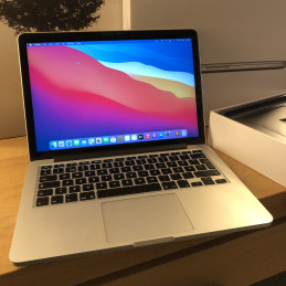 "Apple MacBook Pro 13"" (i7, 8/1000 GB SSD, 2012)"