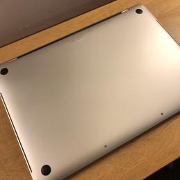 "Apple MacBook Air 13"" (4/128 GB, 2013)"