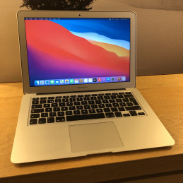 "Apple MacBook Air 13"" (8 GB..."