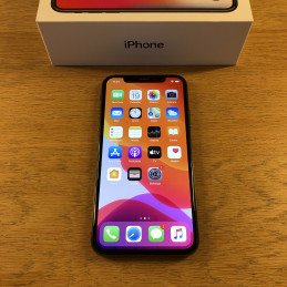 Apple iPhone X 256 GB Space...