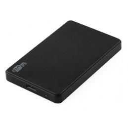 500 GB ulkoinen kiintolevy...