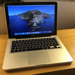 "Apple MacBook Pro 13"" (i5,..."
