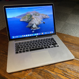"Apple MacBook Pro 15"" (i7..."