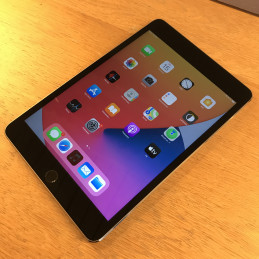 Apple iPad mini 4 64 GB...