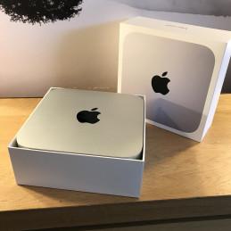 Apple Mac mini (8 GB RAM,...