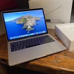 """Varaosanäppäimistö MacBook Pro Retina 13"""""""