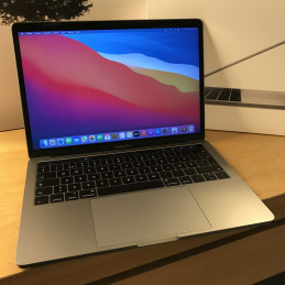 "Apple MacBook Pro 13"" Touch..."