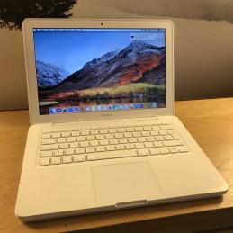 "Apple MacBook 13"" (4/240 GB..."