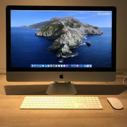 "Apple iMac 27"" (i5, 24/960..."