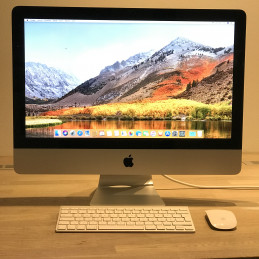 "Apple iMac 21,5"" (i5, 12 GB..."