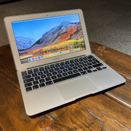 "MacBook Air 11"" (i7, 4/256..."