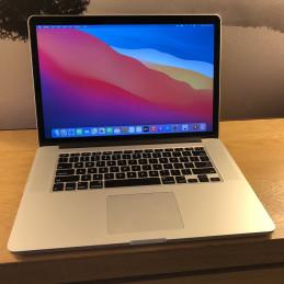 Apple MacBook Pro Retina...