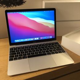 """Apple MacBook 12"""" (8/256..."""
