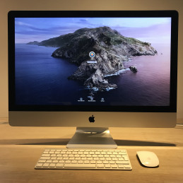 "Apple iMac 27"" (16 GB RAM,..."
