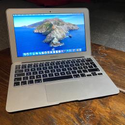 "Apple MacBook Air 11"" (i5,..."
