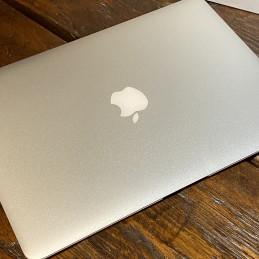 """MacBook Pro 13"""" (120 GB SSD + 750 GB HDD)"""