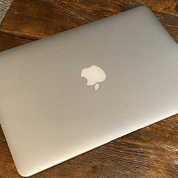 "Apple MacBook Air 13"" (4/128 GB SSD, 2013)"